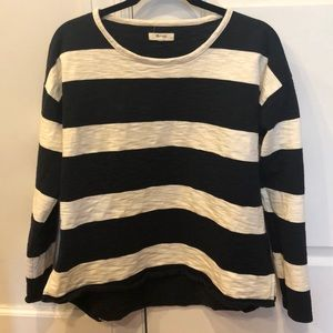 Madewell Rugby Long Sleeve